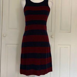 NWT LOFT Sleeveless Knit Dress